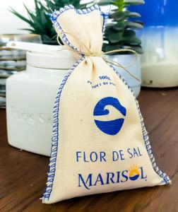 Flor de Sal – eksklusivt salt fra syden